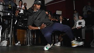BEN WICHERT Hip Hop Freestyle Dance Jury Showcase | President Battle 2016 | Snooty Tube