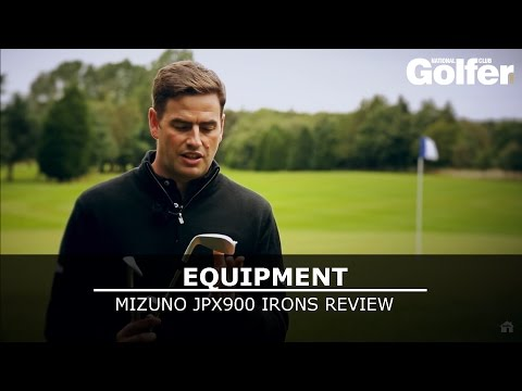 Mizuno JPX900 Irons Review - National Club Golfer