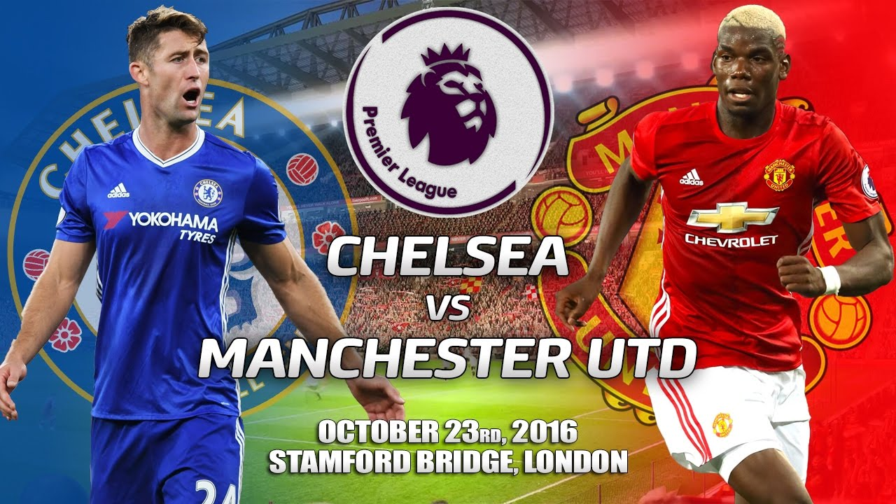 Chelsea Vs Manchester United Match Prediction 23rd
