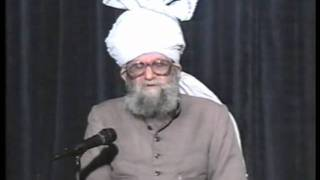 Urdu Dars Malfoozat #695, So Said Hazrat Mirza Ghulam Ahmad Qadiani(as), Islam Ahmadiyya