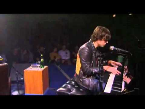 Ryan Adams - New York, New York - Live On Letterman