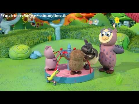 Timmy Time   s01e08   TIMMY ON WHEELS    TIMMY GOES BANG