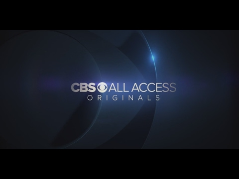 Scott Free/King Size/CBS ALL Access Originals/CBS Television Studios