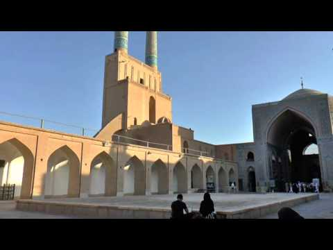 yazd movie