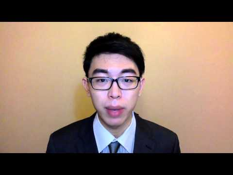 Video for Columbia Univeristy Financial Engineering Program