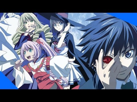 Top 10 Best Chinese Anime You Should Check Out