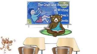 The Craft and Business of Writing Children