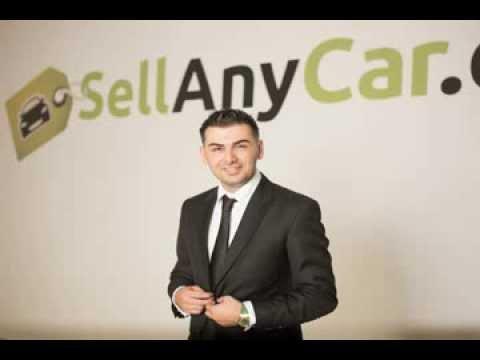 Saygin Yalcin, Founder & CEO SellAnyCar.com on Radio Dubai Eye 103.8 Business Breakfast 02.09.13