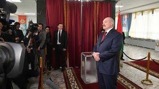 Минск останется переговорной площадкой по урегулированию конфликта в Украине - Лукашенко