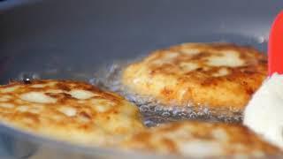 сырники рецепт приготовления