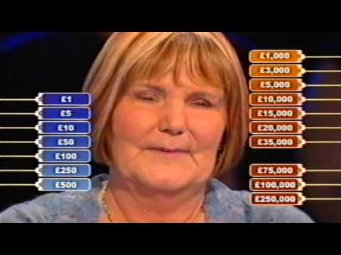Deal or No Deal   Christine  30th March 2007