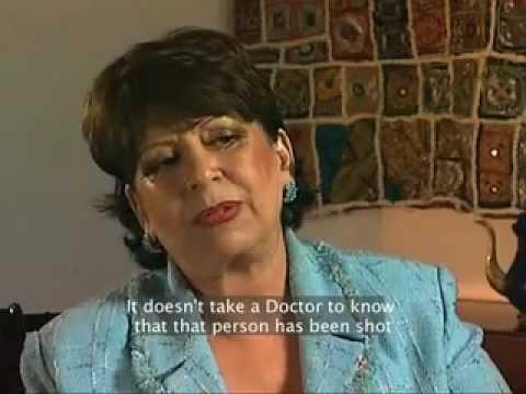 Pul - Interview with Zahira Zahir, 2009