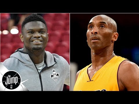 zion-williamson-says-he-wants-to-be-a-one-team-player-like-kobe-bryant-|-the-jump