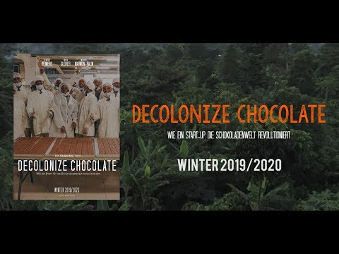 fairafric: Decolonize Chocolate (Preview)
