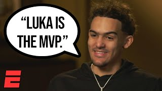 What NBA Players Actually Think Of Luka Doncic