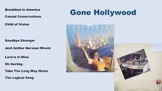 Gone Hollywood/Supertramp 1979