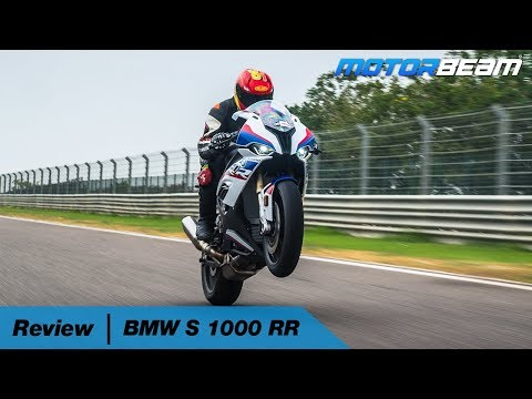 BMW S 1000 RR Review - Best Superbike Gets Better | MotorBeam