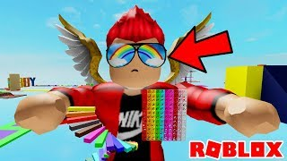 PLAYING MY OWN GAME ROBLOX... 😲