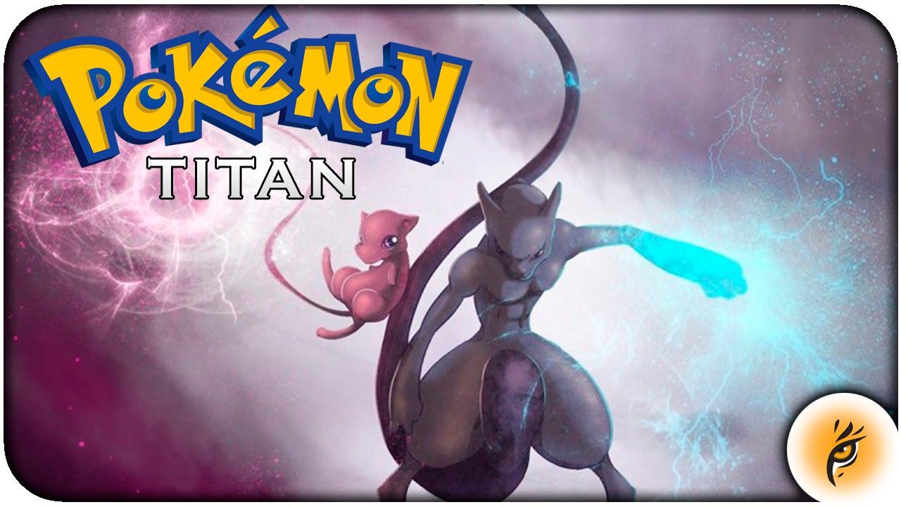 Resultado de imagen de pokemon titan