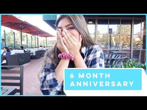 LDR: 6 Month Anniversary