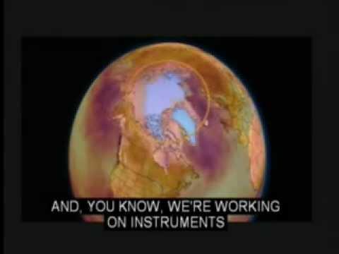 NASA explains how human activities contribute to global warming