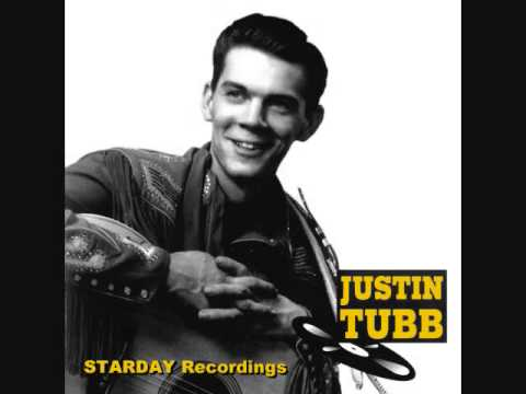 Justin Tubb- I'd Know You Anywhere
