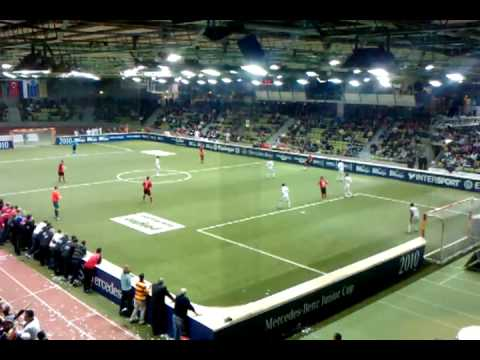 galatasaray vs leverkusen mercedes benz junior cup youtube
