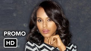 "Scandal Season 5 Promo "" New Twists, New Crazy"" (HD)"