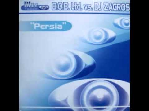 B.O.B. Ltd. vs. DJ Zagros - Persia