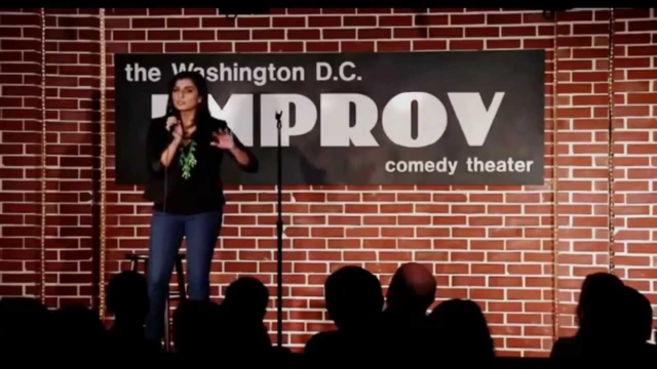 Promo - Annual South Asian Comedy Showcase - Friday Sep 25