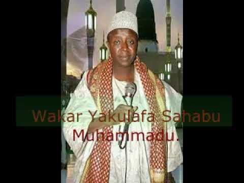 Download Wakar Ya Kulafa Sahabu Muhammadu Marigayi Rabi'u Usman