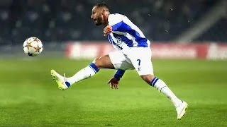 Ricardo Quaresma ● Top 5 Trivela goals ever ●  HD