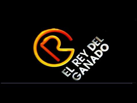 Abertura Novela EL REY DEL GANADO en Español - O REI DO GADO em Espanhol