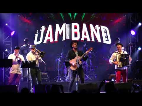 Odessa - Radio Barbã Ft Jam Band Odessa