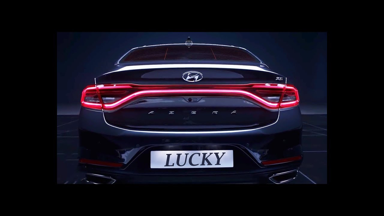 Azera Hyundai 2019 Azera Car Price In India Start At Rs 18 Lakh