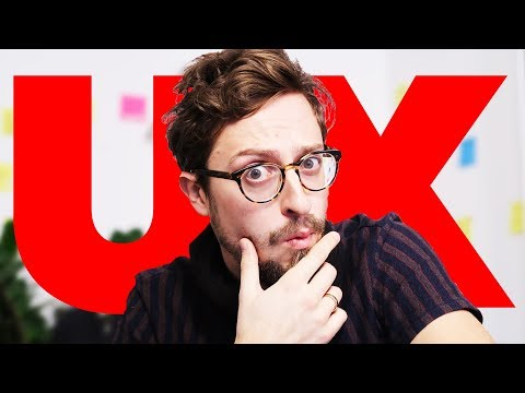 UX Design - What is it? (2019) - AJ&Smart