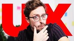 UX Design - What is it? (2019) - AJ&Smart