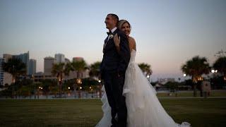 Hannah + Alec | Wedding Film Trailer