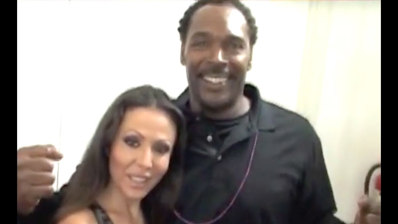 Amy Fisher Caught On Tape rodney king meets amy fisher