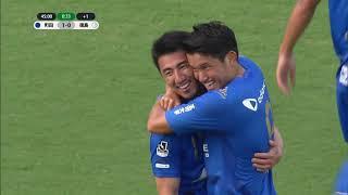 第34節 徳島ヴォルティス vs FC町田ゼルビア thumbnail
