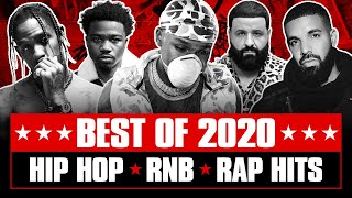 🔥 Hot Right Now - Best of 2020 (Part 1) | Best R&B Hip Hop Rap Songs of 2020 | New Year 2021 Mix