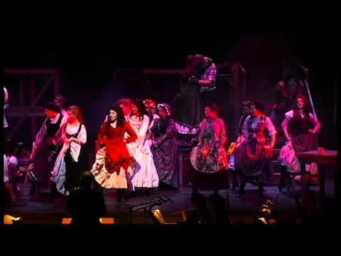 Oliver! The Musical - NCH