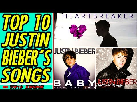TOP 10 Greatest Songs Of Justin Bieber Mp3