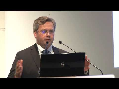 Next step for nuclear power plant : Generation IV - Nicolas Devictor (CEA)