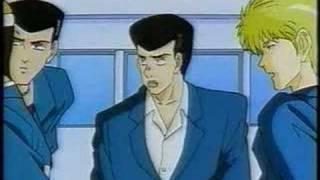 Shonan Junai Gumi OVA 03 Part 3
