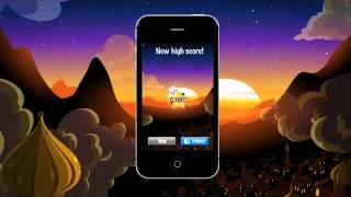 Diamond Dash iphone-ipad oyun www.iosuygulama.com