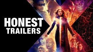 Download Honest Trailers | X-Men: Dark Phoenix Mp3 and Videos
