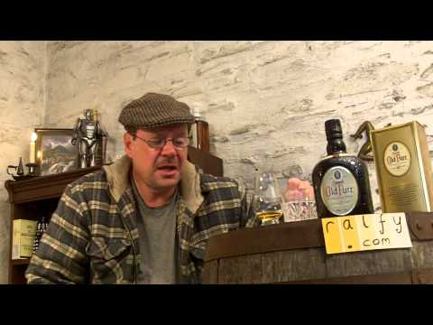 Whisky Review 289 - Old Parr 12yo Scotch