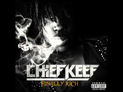 Chief Keef - Hate Being Sober CDQ