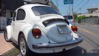 1996 フォルクスワーゲン ビートル メキシコビートル 1996 Volkswagen Beetle Mexican Beetle 岡山県